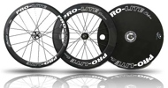 Choosing the right triathlon wheelset for you