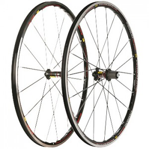 Mavic Ksyrium Elite Wheelset 300x300 Mavic Ksyrium Elite Review