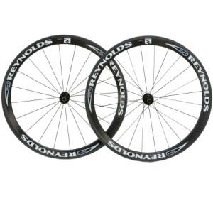 SHI Reynolds DV 46T UL Tubular Wheelset Review