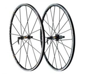 mavic rsys wheelset 300x262 Mavic R Sys Review
