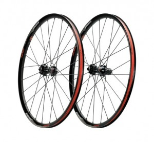 Havoc set 300x277 Easton Havoc Wheelset Review