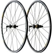 Mavic Ksyrium Equipe Mavic Ksyrium Equipe Wheelset Review