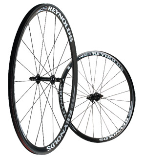 Reynolds Attack Wheelset Reynolds Attack Wheelset Review