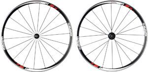 Sram s271 SRAM S27 AL Comp Wheelset Review