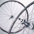Shimano WH M975 Wheelset