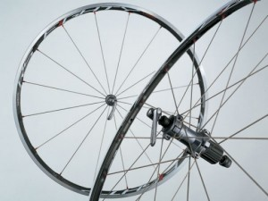 WH RS80 C24 CL  300x225 Shimano Road Sport Composite Clincher (WH RS80 C24 CL) Wheelset Review