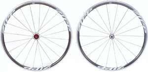Zipp 1011 Zipp 101 Wheelset Review