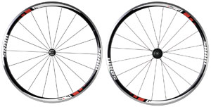 sram SRAM S30 AL Race and Sprint Wheelset