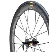 Mavic Cosmic Carbone SLR Mavic Cosmic Carbone SLR Wheelset