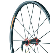 Mavic Crossmax SLR Wheelset Mavic Crossmax SLR Wheelset