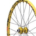 Mavic Deemax Ultimate Wheelset