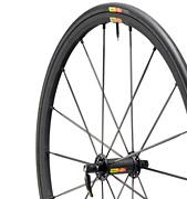 Mavic Ksyrium SLR Wheelset Mavic Ksyrium SLR Wheel