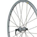 Mavic Speedcity Wheelset