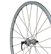 Mavic Speedcity Wheelset Mavic Speedcity Wheelset