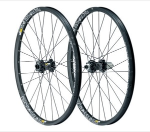 Mavic Crossline Wheelset Mavic Crossline Wheelset