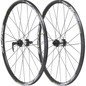 Mavic Crossride Disc Wheelset Mavic Crossride Disc Wheelset