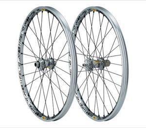 Mavic Deemax Wheelset Mavic Deemax Wheelset Review