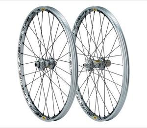 Mavic Deemax Wheelset Mavic Deemax Wheelset