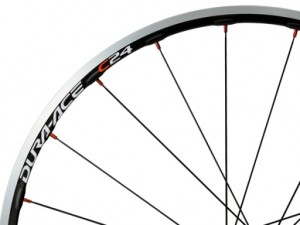 Shimano 7900 C24 Wheelset 300x225 Shimano Dura Ace WH 7900 C24 Review