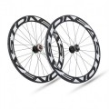 Easton EC90 TKO Wheelset