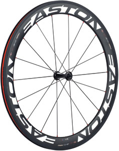 Eastone EC90 Aero Wheelset Easton EC90 Aero 56MM Wheelset Review