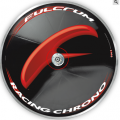 Fulcrum Racing Chrono Disc Wheel