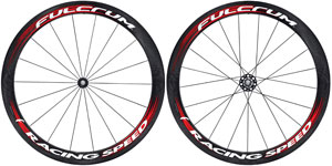 Fulcrum Racing Speed Wheelset Fulcrum Racing Speed Wheels Review