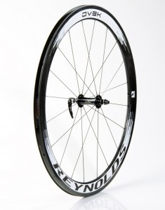Reynolds DV3K Wheelset 235x300 Reynolds DV3K Wheelset Review