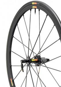 Mavic R SYS SLR Wheelset 212x300 Mavic R SYS SLR Wheelset