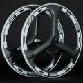 HED H3 Wheelset
