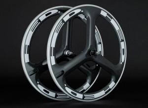 HED H3 Wheelset 300x219 HED H3 Trispoke Wheelset