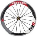 SRAM S60 wheelset