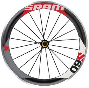 SRAM S60 300x298 SRAM S60 Wheelset