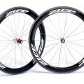 Zipp 404 Tubular Wheel